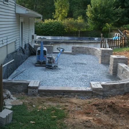 Hardscape Installer in Chester, PA