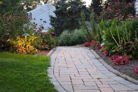 Add Curb Appeal to your Home with Landscaping or Hardscaping