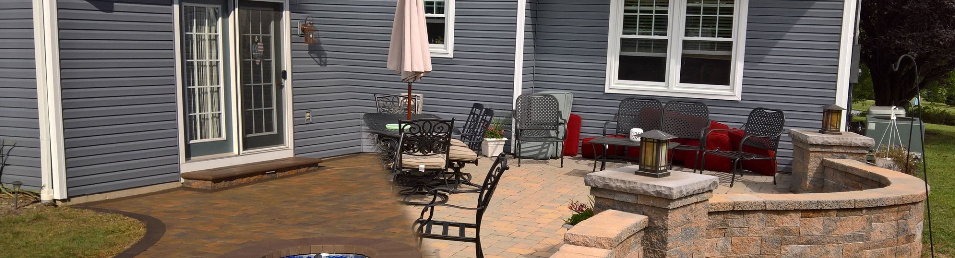 Patio Cleaning and Sealing Services in PA