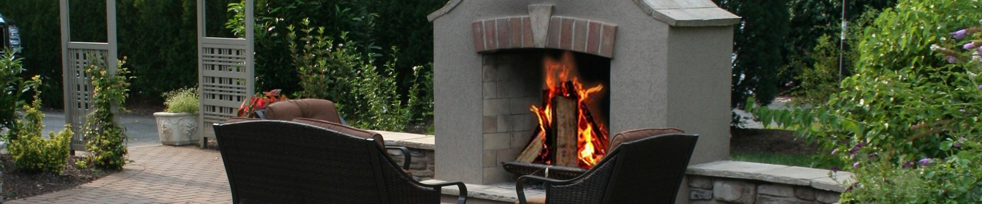 Fire Place Builder in Lancaster PA