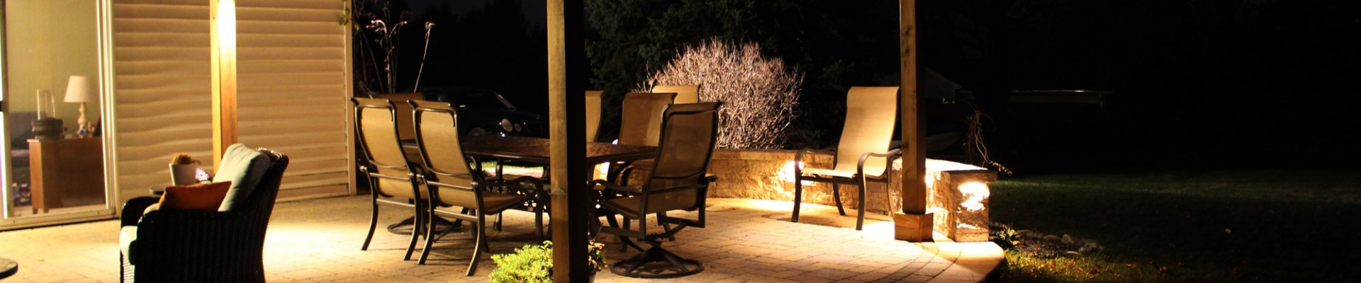 Patio Contractor in PA