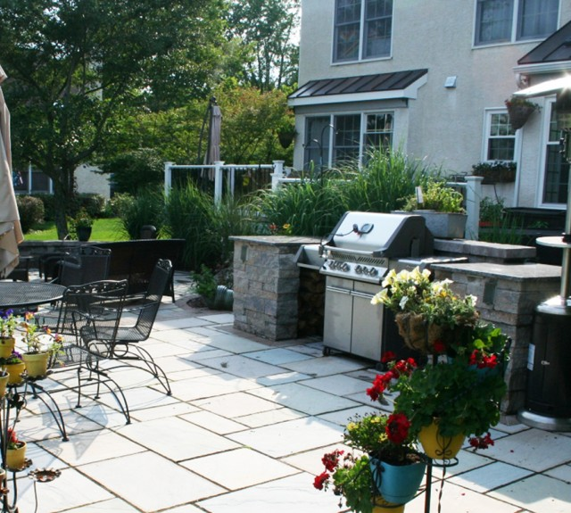 Grill Island Contractor in PA