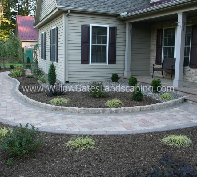 Install a Patio Walkway Paver in Lancaster PA