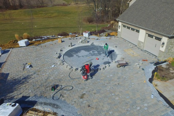 Install a Permeable Driveway in PA
