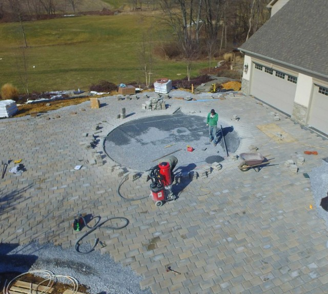 Landscaping Lancaster Pa Design And Installation