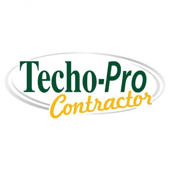 Certified Techo Bloc Professional Installer